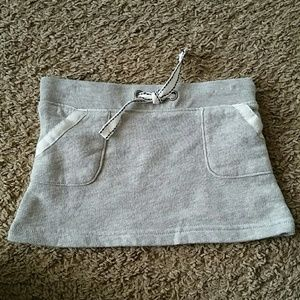 NWT! CUTE!! Baby Girls Sporty Skirt